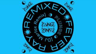 Fever Ray - Plunge (DJ Marfox Remix)