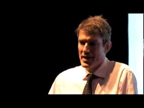 Climate Forum 2011, Prof. Steven Cowley «Fusion Technology»