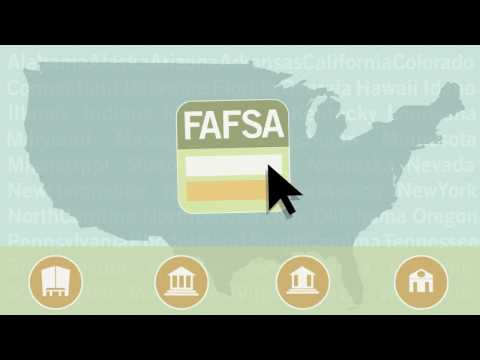 How To Apply | FAFSA, Free Application Federal Student Aid