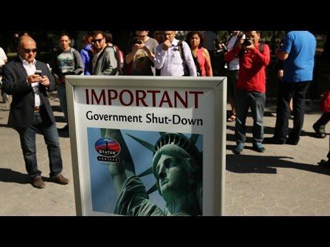 Obama: Last Government Shutdown Cost Billions