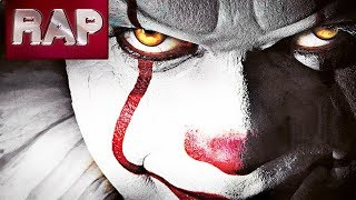 RAP DE IT/PENNYWISE (2017) | Doblecero Feat Jay F & BTH GAMES | (Vídeo Clip Oficial)