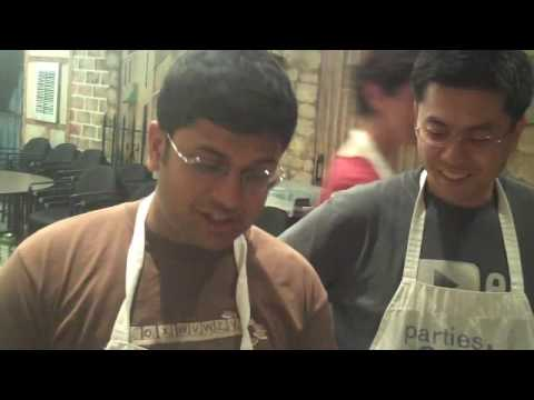 YouTube Event Clips by Parties That Cook