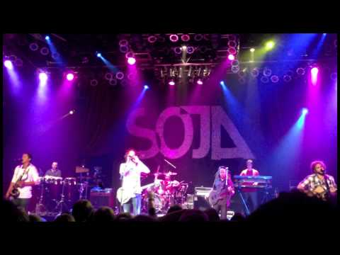 You and Me feat. Trevor Young (Live) - SOJA