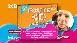 q music nl presenteert de foute cd vol 6