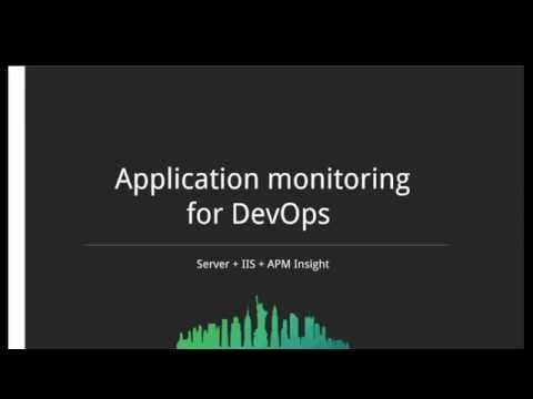 DevOps for Windows Administrators