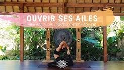 Ouvrir ses ailes - Vinyasa Yoga - Niveau Intermédiaire