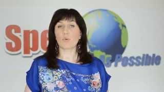 Трейлер канала speakasap.com - Елена Шипилова
