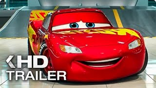 Search for CARS 3 Trailer 4 (2017)