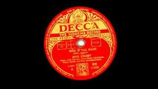Video Bing Crosby - Now is the hour download MP3, 3GP, MP4, WEBM, AVI, FLV Agustus 2018