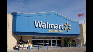 People Of Walmart. США зомби-апокалипсис.