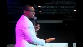 Jonathan McReynolds - I LOVE YOU - Live at The Revolution Church