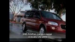 Buick - 2007 Terraza