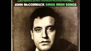 John McCormack ~ Molly Brannigan