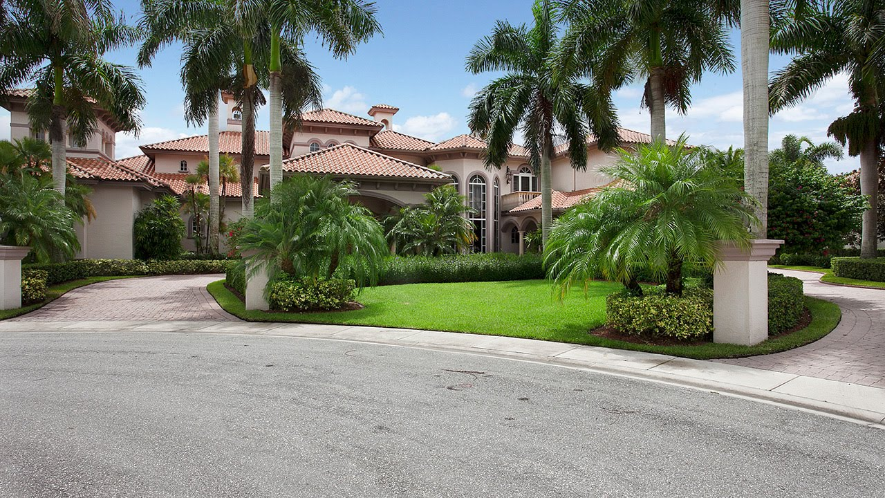 10520 Hawks Landing Terrace West Palm Beach Florida 33412 - YouTube