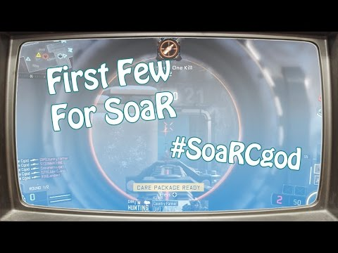 Cgod: SoaR RC First 2 Days #SoaRCgod @SoaRGaming @SoaRGeneralx