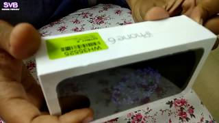 Apple Iphone 6 32GB Space Grey Unboxing and full in depth review US 2018