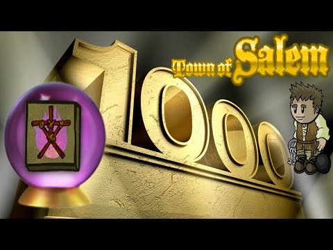 Town of Salem: 1000 Videos Strong
