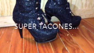 Outfit Rockero con prendas Super Básicas..!! 💀❤️💀