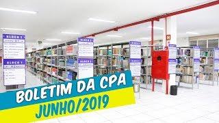 BOLETIM DA CPA JUNHO/2019