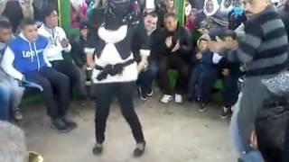 Dance. Algérien.