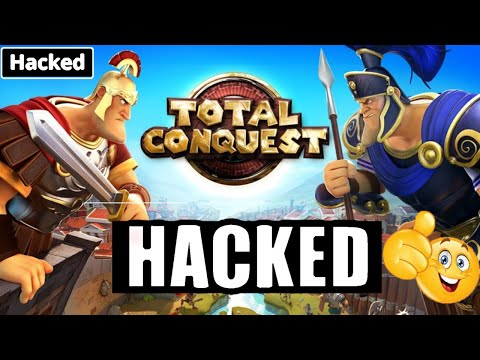 tai game total conquest hack cho android - Total Conquest Hack