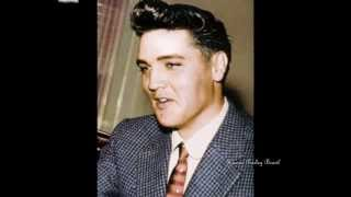 Elvis Presley - (Marie