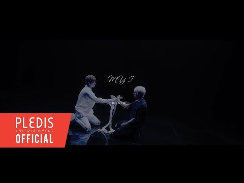 [Special Video] SVT JUN&THE8 'MY I' CHN ver.