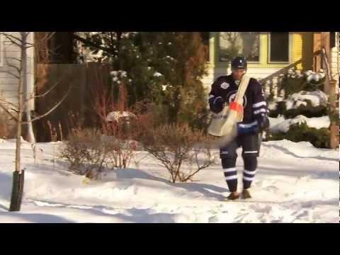 Evander Kane Free Press commercial