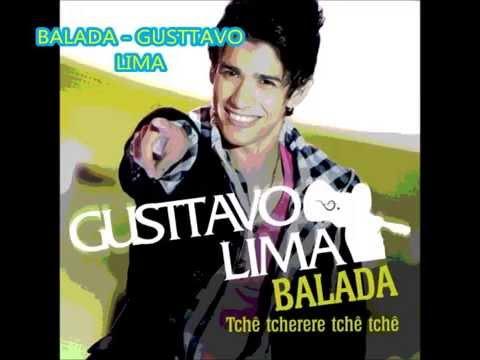 Gusttavo Lima - Balada - Full song (HQ)