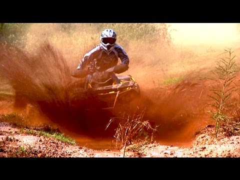 Fisher's ATV World - Mud Creek Off-Road Park, TX (FULL)