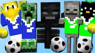 Wir spielen Fußball gegen Monster! (Sport Mod) - Mod Vorstellung