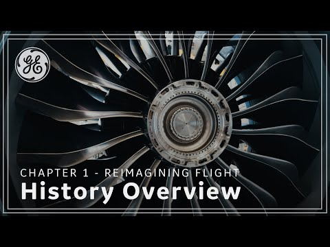 Chapter 1 of 13 - Reimagining Flight, History overview
