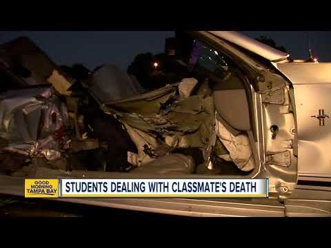 16-year-old boy killed in Hernando County crash