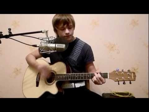 Sunrise Avenue - Fairytale Gone Bad (JEF Company Acoustic Cover).mp4