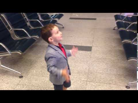 Маленький патриот Армении / Young Armenian Patriot  (#MaestroMigran)