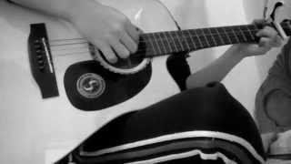 Một Mình (thanh tùng) - Guitar cover