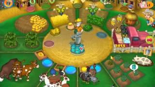 Farm Mania 2 - Level 56 & 57 (Arcade Mode)