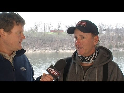 Pre-Tournament Report from Beaver Lake with Randy Blaukat