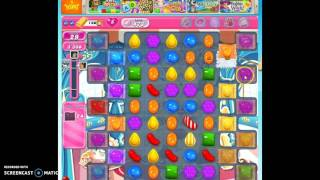 Candy Crush Level 473 help w/audio tips, hints, tricks