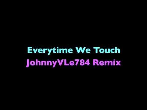 Everytime We Touch (Instrumental) Remix