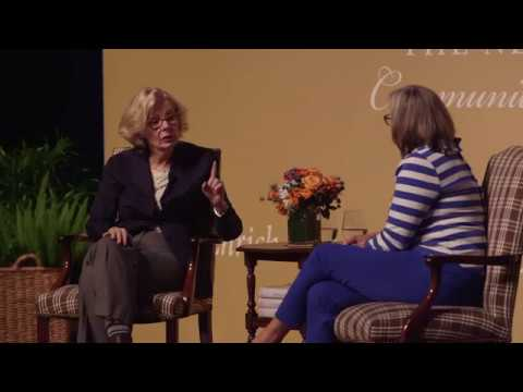 Peggy Noonan | The New Albany Community Jefferson Series 2016