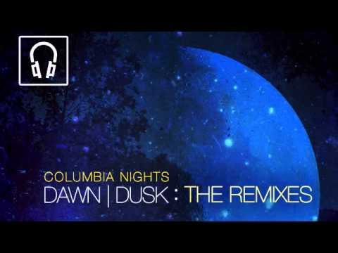 02 Columbia Nights - As We Are (Brother Spanky's Upper Room Remix) [Record Breakin Music]
