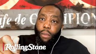 Killer Mike | RS Interview Special Edition