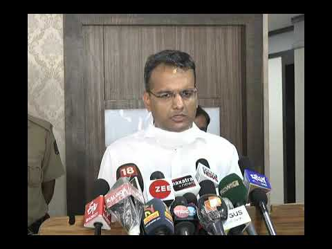 srimandir chief administrator dr krishan kumar on rathayatra