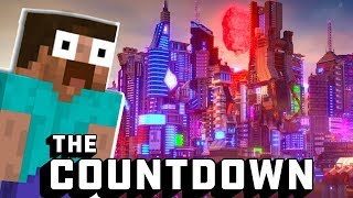 5 CRAZY Minecraft Cities From Other Games   The Countdown