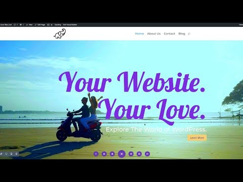 How To Make a WordPress Website in INDIA!