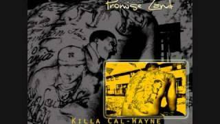 Killa Cal-Wayne-My Testimony