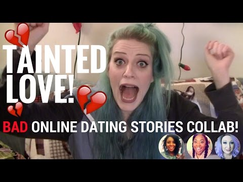 Online Dating is Making Us Miserable? from YouTube · Duration:  4 minutes 23 seconds