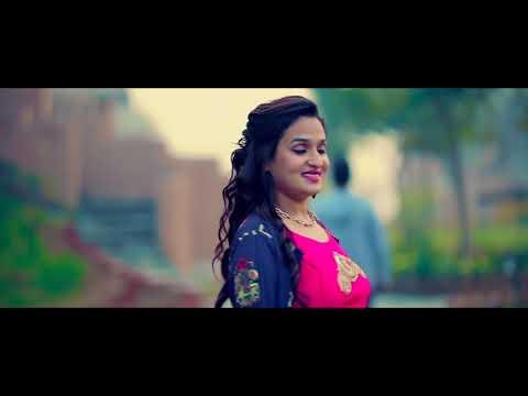 Dil Diyan Gallan ( Full Song ) | Punjabi Pre Wedding Songs 2018 | Om Photography