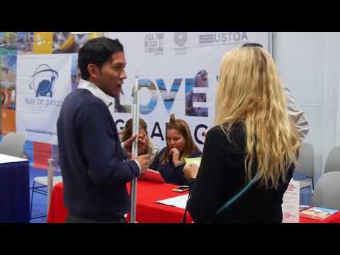 Trade Commission of Peru - World of Taste Expo (Promo Video)